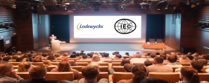 Lodewijckx @ IEC Global Leadership Conference